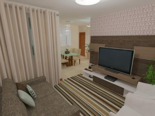 Cobertura de 3 dormitórios à venda em Nova Suica, Belo Horizonte - MG