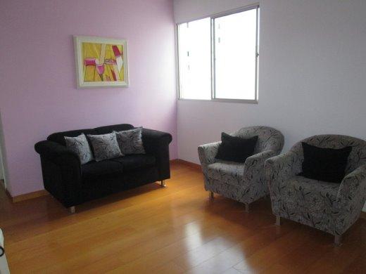 Foto 1 apartamento 3 quartos buritis - cod: 105864