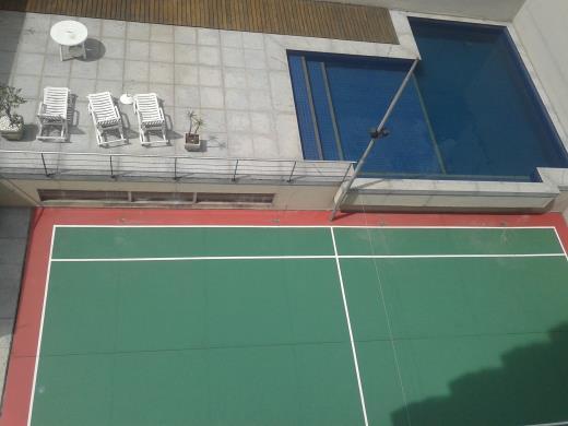 Apto de 1 dormitório à venda em Santo Antonio, Belo Horizonte - MG