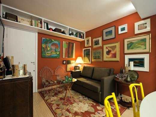 Foto 1 apartamento 1 quarto cidade jardim - cod: 105875