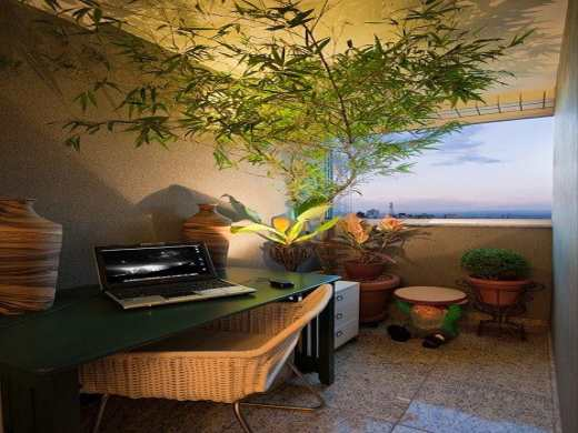Apto de 1 dormitório em Cidade Jardim, Belo Horizonte - MG