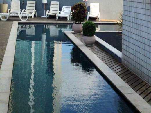 Foto 5 apartamento 1 quarto cidade jardim - cod: 105875