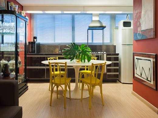 Foto 13 apartamento 1 quarto cidade jardim - cod: 105875