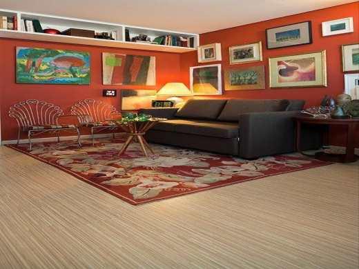 Apto de 1 dormitório à venda em Luxemburgo, Belo Horizonte - MG