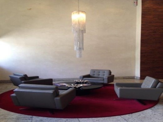 Apto de 1 dormitório em Luxemburgo, Belo Horizonte - MG