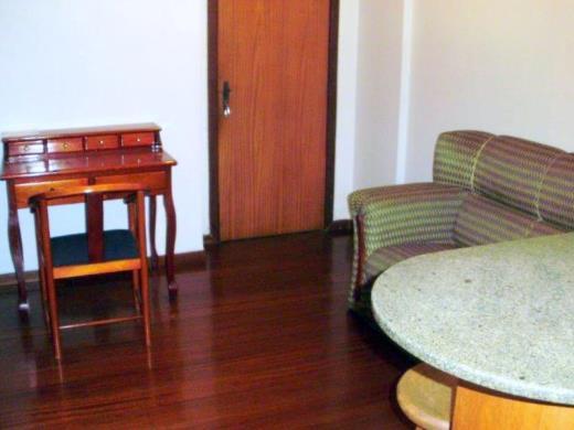 Foto 1 apartamento 1 quarto barro preto - cod: 105889