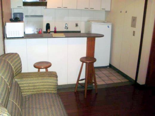 Foto 2 apartamento 1 quarto barro preto - cod: 105889