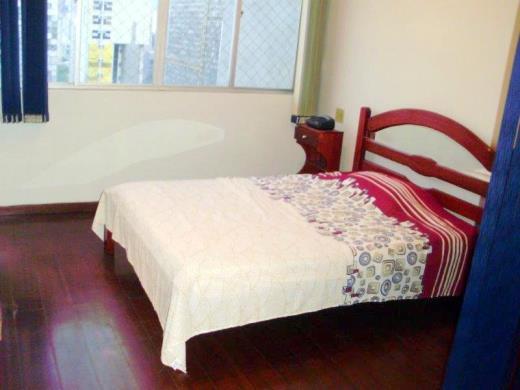 Foto 4 apartamento 1 quarto barro preto - cod: 105889