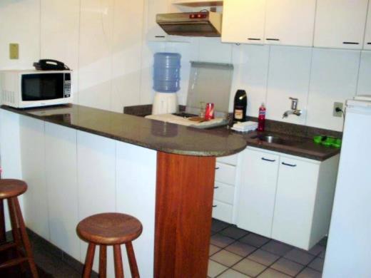 Foto 7 apartamento 1 quarto barro preto - cod: 105889
