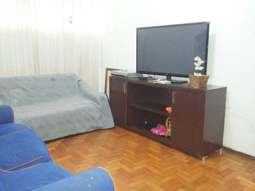 Foto 1 apartamento 1 quarto funcionarios - cod: 105891