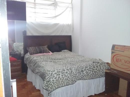 Foto 3 apartamento 1 quarto funcionarios - cod: 105891