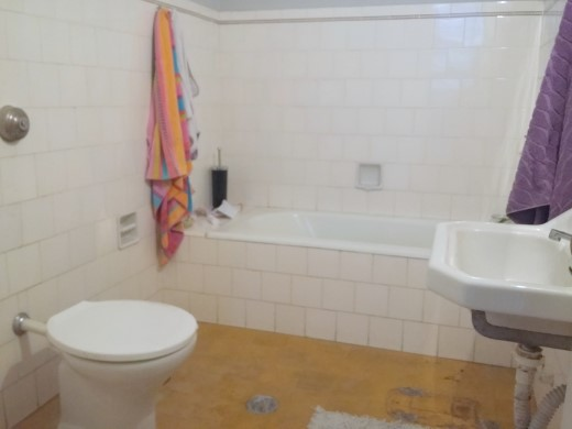 Foto 4 apartamento 1 quarto funcionarios - cod: 105891