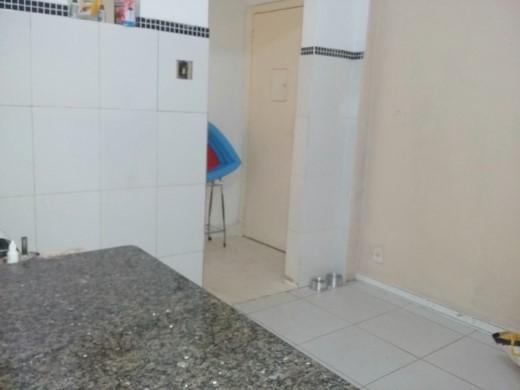 Foto 7 apartamento 1 quarto funcionarios - cod: 105891