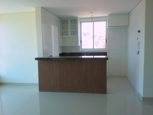Apto de 2 dormitórios em Prado, Belo Horizonte - MG