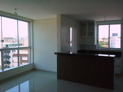 Foto 2 apartamento 2 quartos prado - cod: 105907