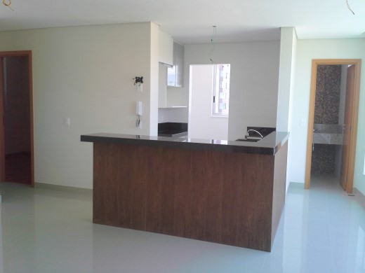 Foto 3 apartamento 2 quartos prado - cod: 105907