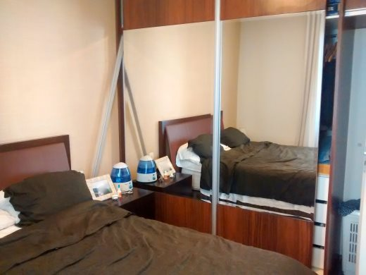 Apto de 3 dormitórios à venda em Anchieta, Belo Horizonte - MG