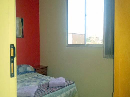 Apto de 2 dormitórios em Buritis, Belo Horizonte - MG