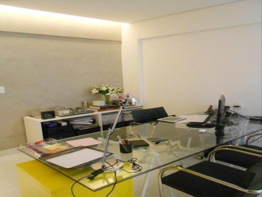 Sala em Santo Antonio, Belo Horizonte - MG