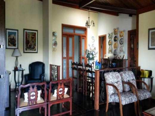 Casa Em Condominio de 4 dormitórios em Cond. Vila Castela, Nova Lima - MG