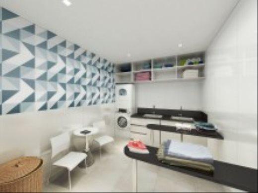 Foto 5 apartamento 2 quartos funcionarios - cod: 106020