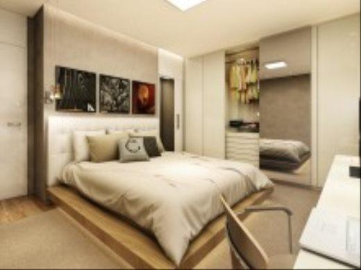 Foto 2 apartamento 1 quarto funcionarios - cod: 106021