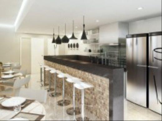 Foto 3 apartamento 1 quarto funcionarios - cod: 106021