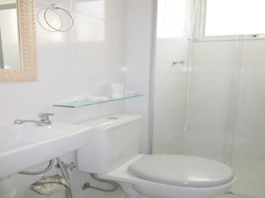 Apto de 2 dormitórios em Grajau, Belo Horizonte - MG