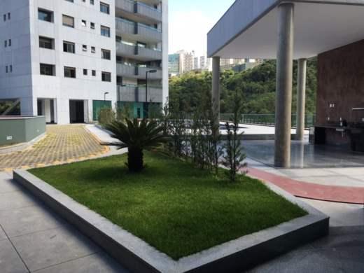 Apto de 4 dormitórios em Vila Da Serra, Nova Lima - MG