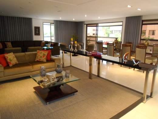 Foto 2 apartamento 4 quartos lourdes - cod: 106116