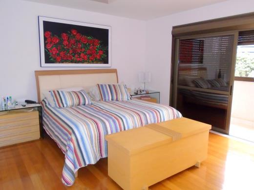 Foto 5 apartamento 4 quartos lourdes - cod: 106116