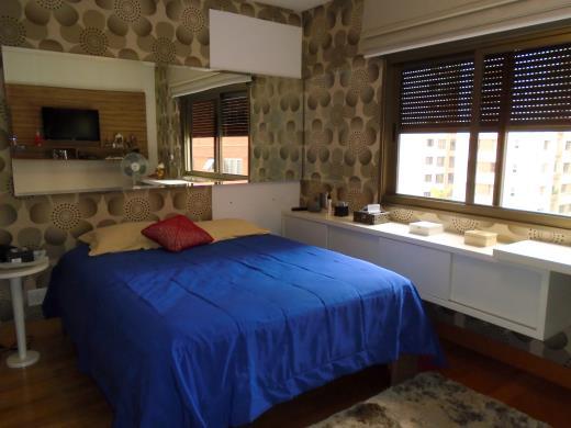 Foto 6 apartamento 4 quartos lourdes - cod: 106116