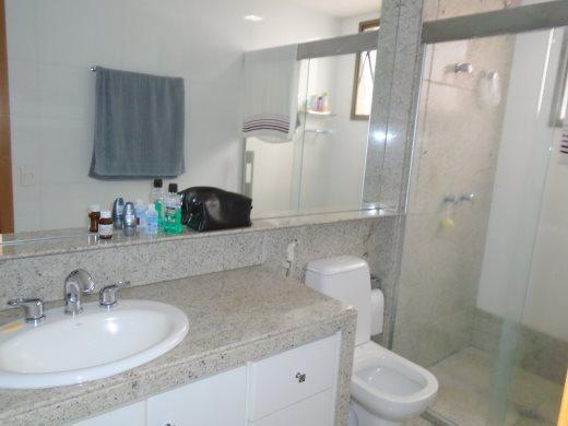 Foto 11 apartamento 4 quartos lourdes - cod: 106116