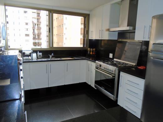 Foto 13 apartamento 4 quartos lourdes - cod: 106116
