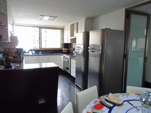 Foto 14 apartamento 4 quartos lourdes - cod: 106116