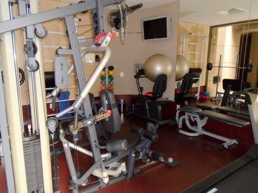 Foto 15 apartamento 4 quartos lourdes - cod: 106116