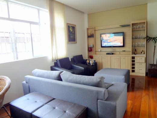 Foto 1 apartamento 3 quartos sion - cod: 106158