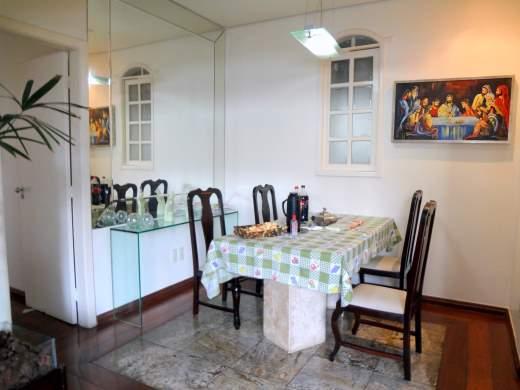 Foto 3 apartamento 3 quartos sion - cod: 106158