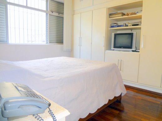 Foto 4 apartamento 3 quartos sion - cod: 106158