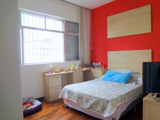 Foto 5 apartamento 3 quartos sion - cod: 106158