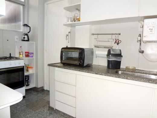 Foto 9 apartamento 3 quartos sion - cod: 106158