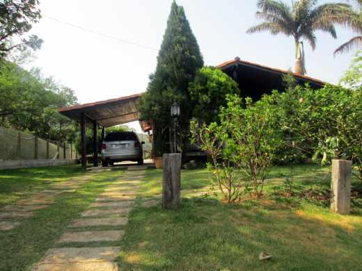 Casa Em Condominio de 4 dormitórios em Cond. Retiro Do Chale, Nova Lima - MG