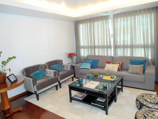 Foto 1 apartamento 4 quartos santo agostinho - cod: 106198