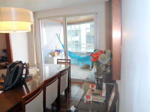 Foto 3 apartamento 4 quartos santo agostinho - cod: 106198