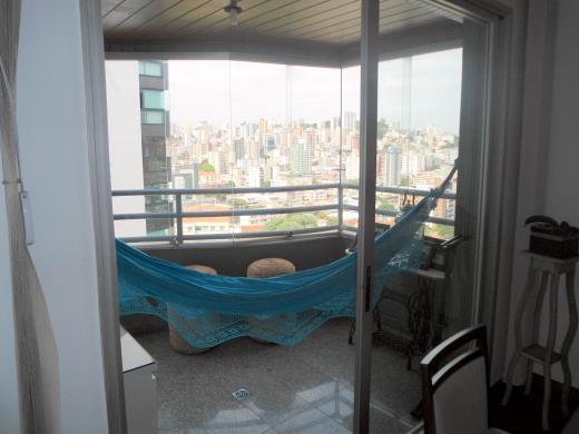 Foto 4 apartamento 4 quartos santo agostinho - cod: 106198
