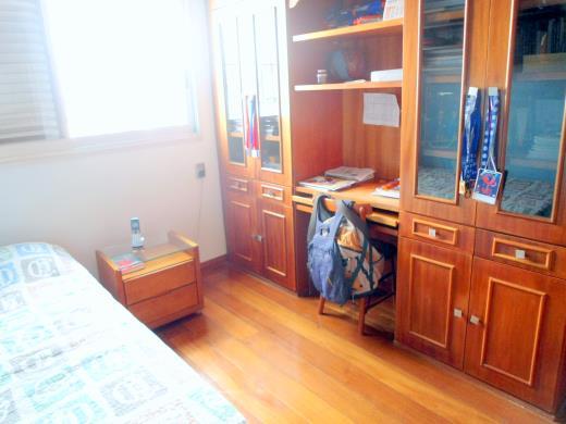 Foto 8 apartamento 4 quartos santo agostinho - cod: 106198