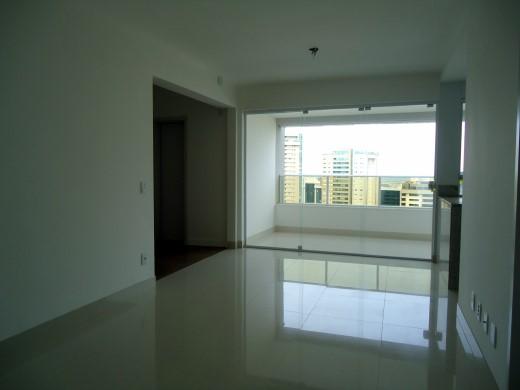 Apto de 2 dormitórios em Vila Da Serra, Nova Lima - MG