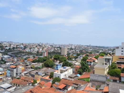 Cobertura de 3 dormitórios em Santa Efigenia, Belo Horizonte - MG