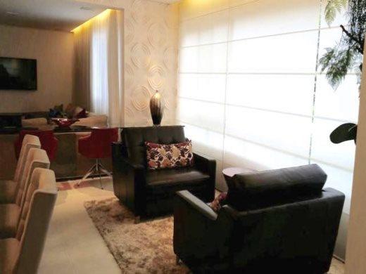 Foto 4 apartamento 4 quartos sion - cod: 106260