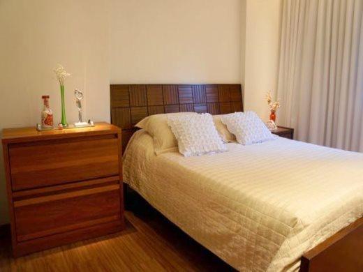 Foto 7 apartamento 4 quartos sion - cod: 106260